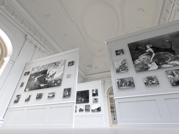 Gemäldegalerie Erlangen